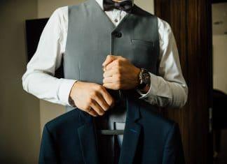 Le costume du marié : comment faire le bon choix ?