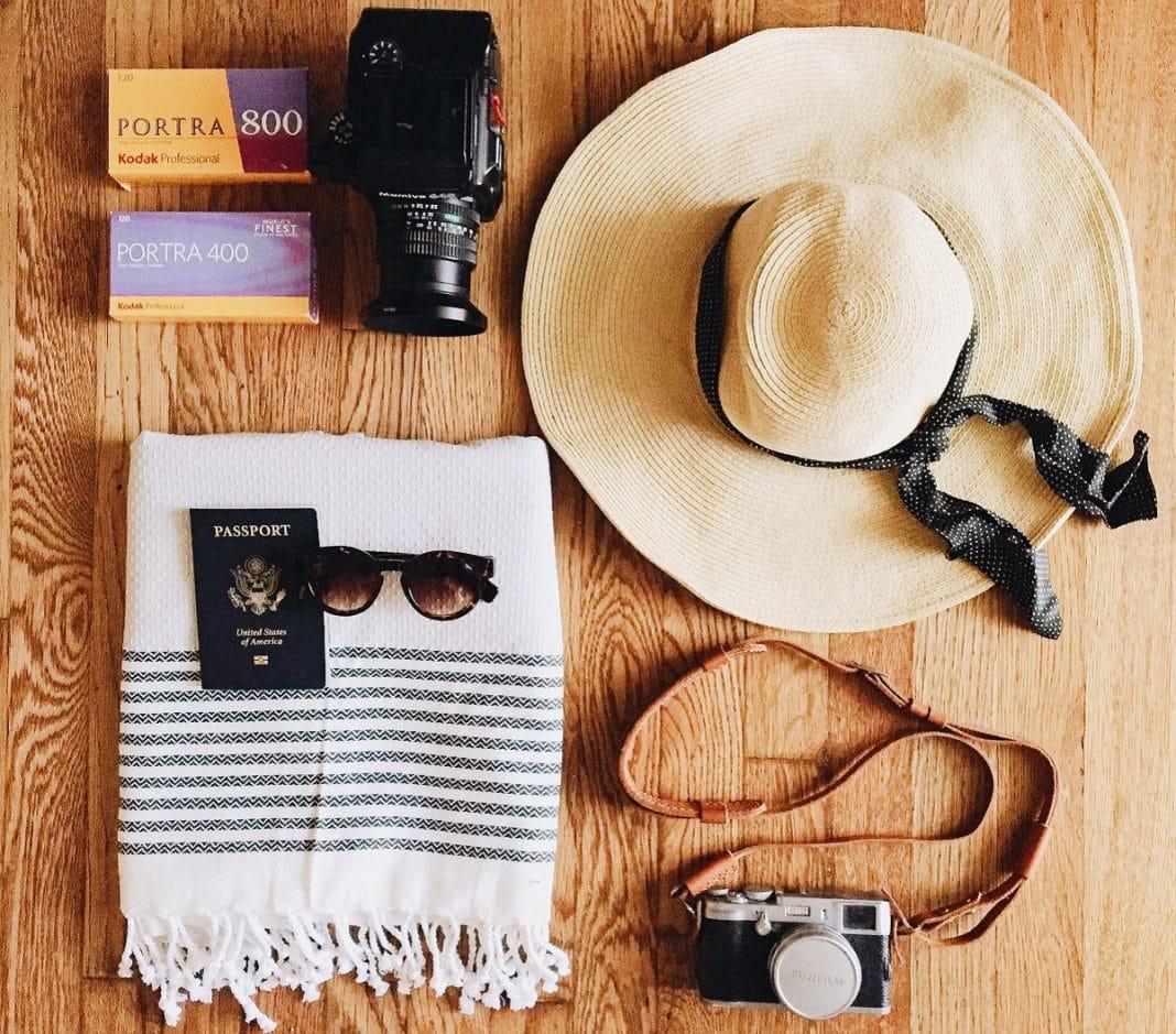 Comment préparer sa valise pour son voyage de noces ?