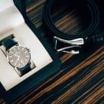 Les accessoires du marié : les essentiels