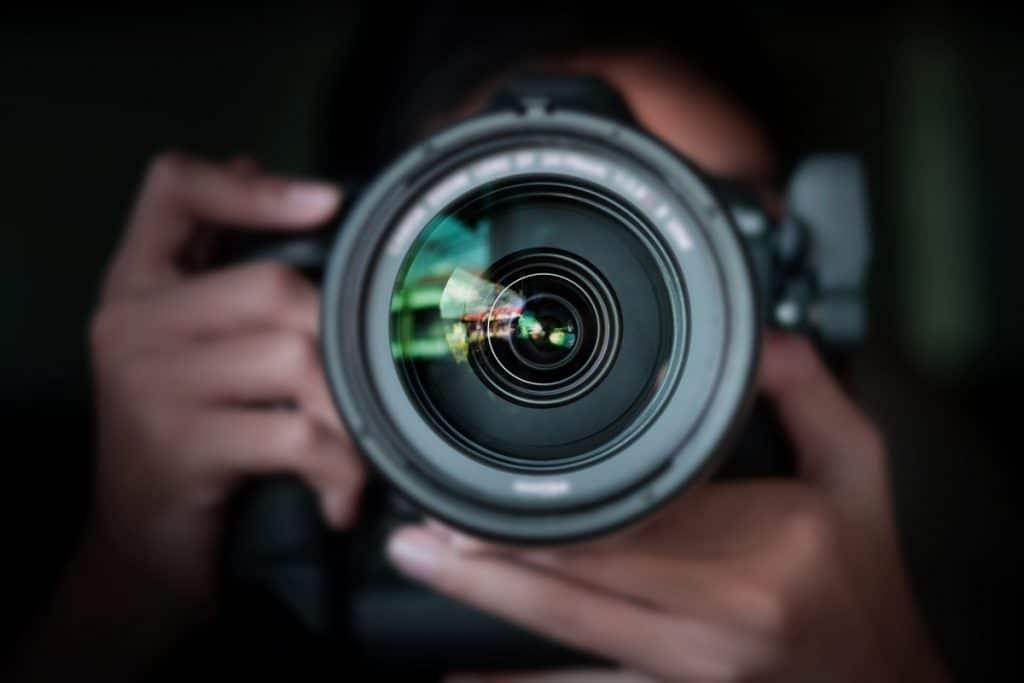 Se renseigner sur les photographes de mariage