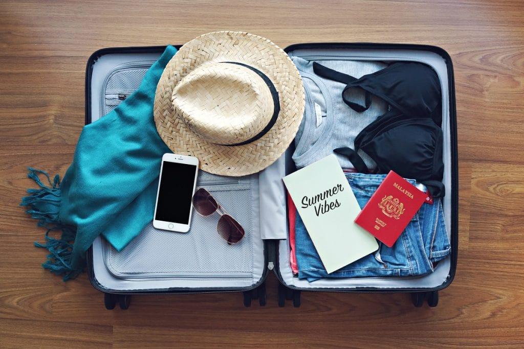 Choisir ses vêtements en fonction de la destination