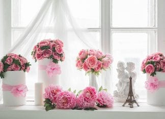 Quelles fleurs privilégier pour un mariage ?