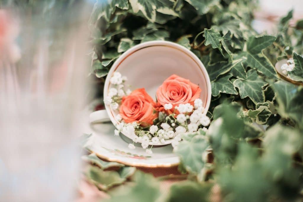 Le choix des fleurs pour un mariage en fonction des saisons