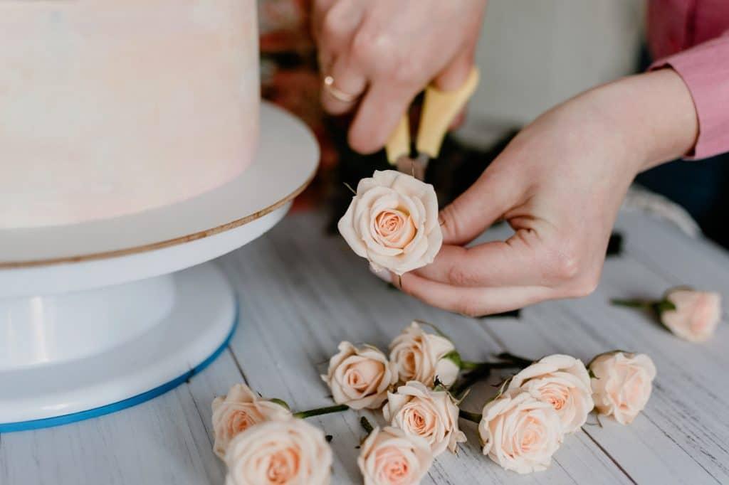 Prendre contact avec des prestataires de mariage