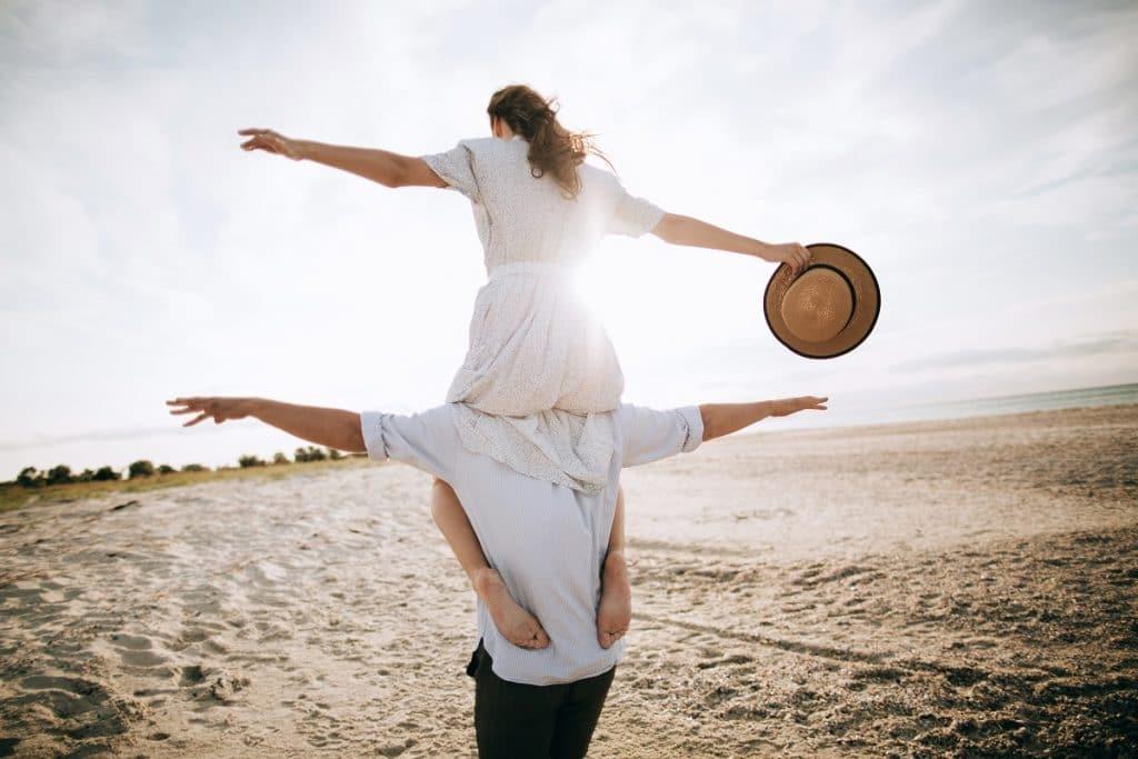 Concentrez-vous sur votre couple