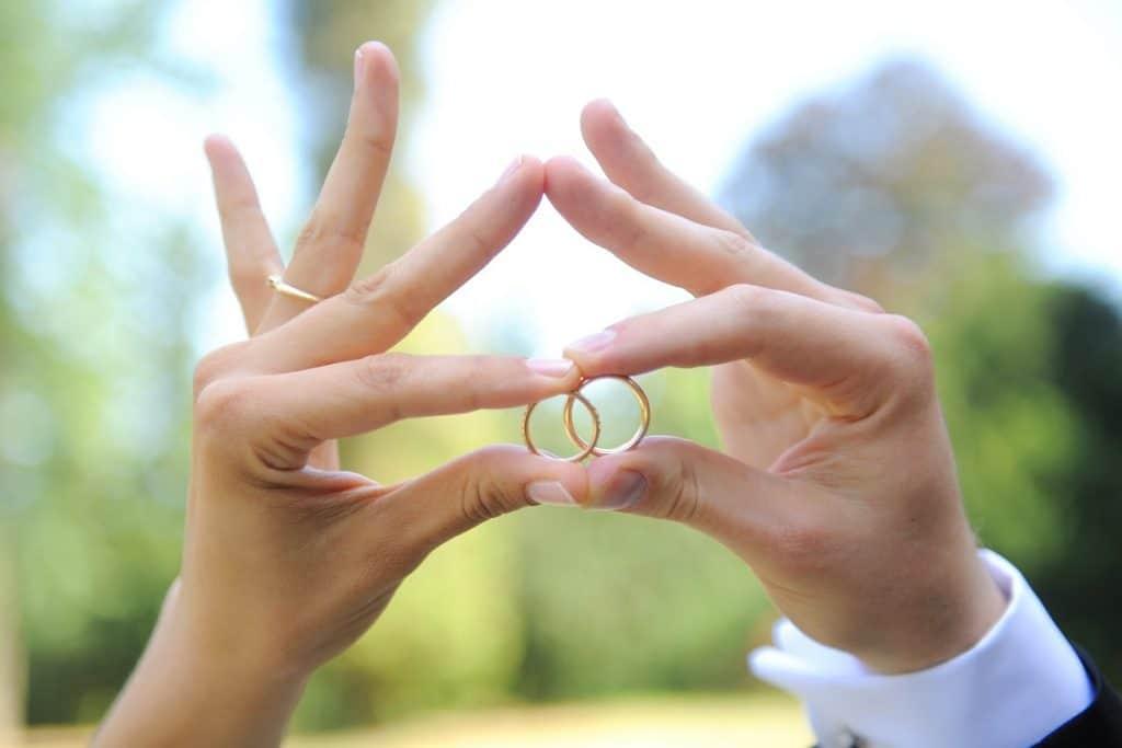 Quels sont les différents types de contrat de mariage ?