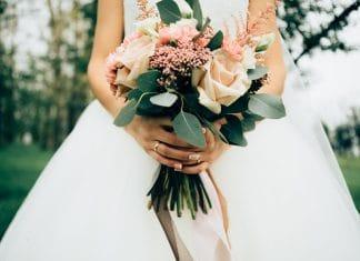 Le bouquet de la mariée : quelles couleurs choisir ?