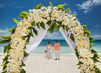 Se marier en plein air : conseils et astuces