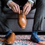 Comment bien choisir les chaussures du marié ?