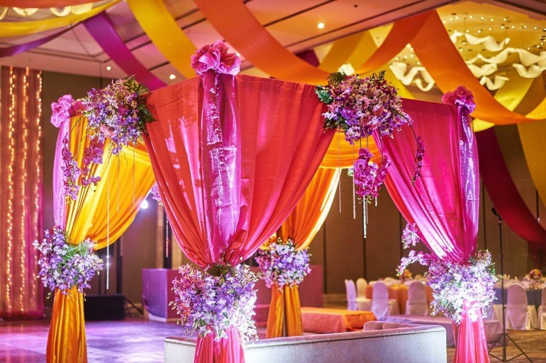 3 erreurs à ne pas commettre dans la décoration de mariage