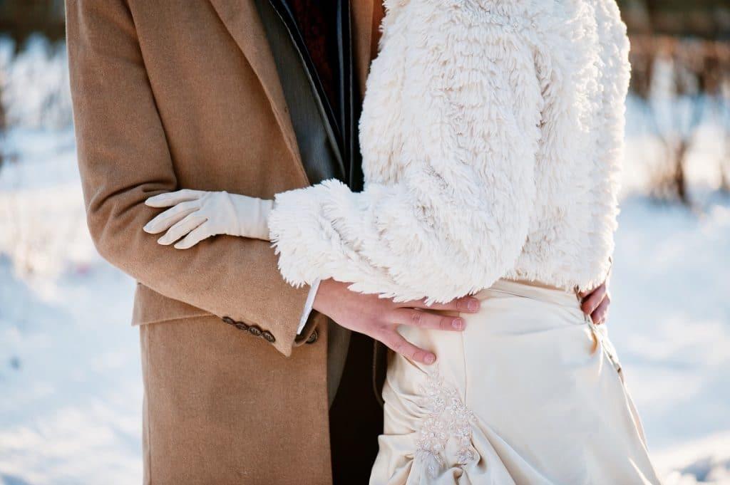 Bien choisir vos tenues de mariés